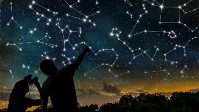 Photo of Constelaciones